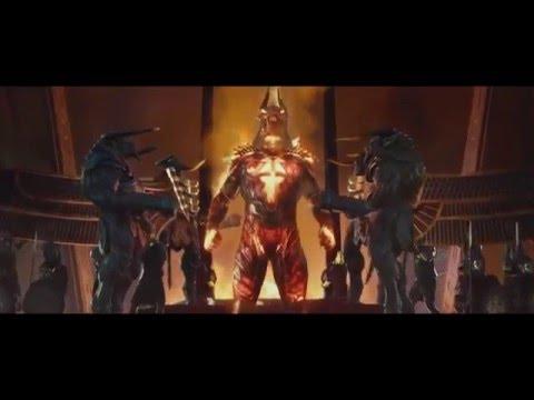 Боги Египта (уМАТНЫЙ ПЕРЕВОД)