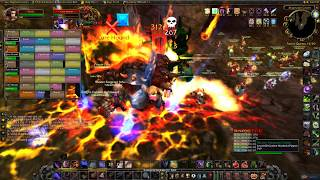 World of Warcraft Classic - First Time in Molten Core in WoW Classic!