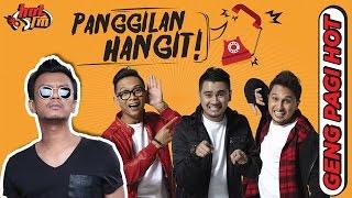 Panggilan Hangit - Faizal Tahir - #HotFM