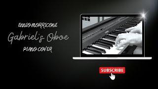 Ennio Morricone: Gabriel's Oboe [piano solo]