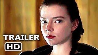 Thoroughbreds Trailer #1 2018 | Filmzone Tv