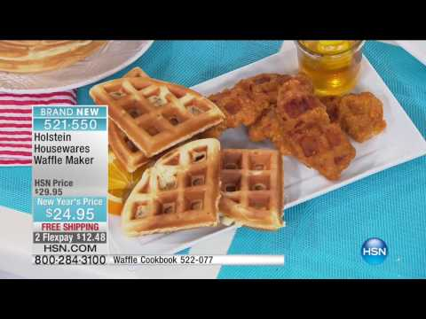 HSN | Geoffrey Zakarian Pro For Home Kitchen Solutions 01.25.2017 - 10 AM