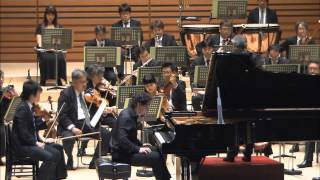 Mozart Concerto No.24 C minor K.491