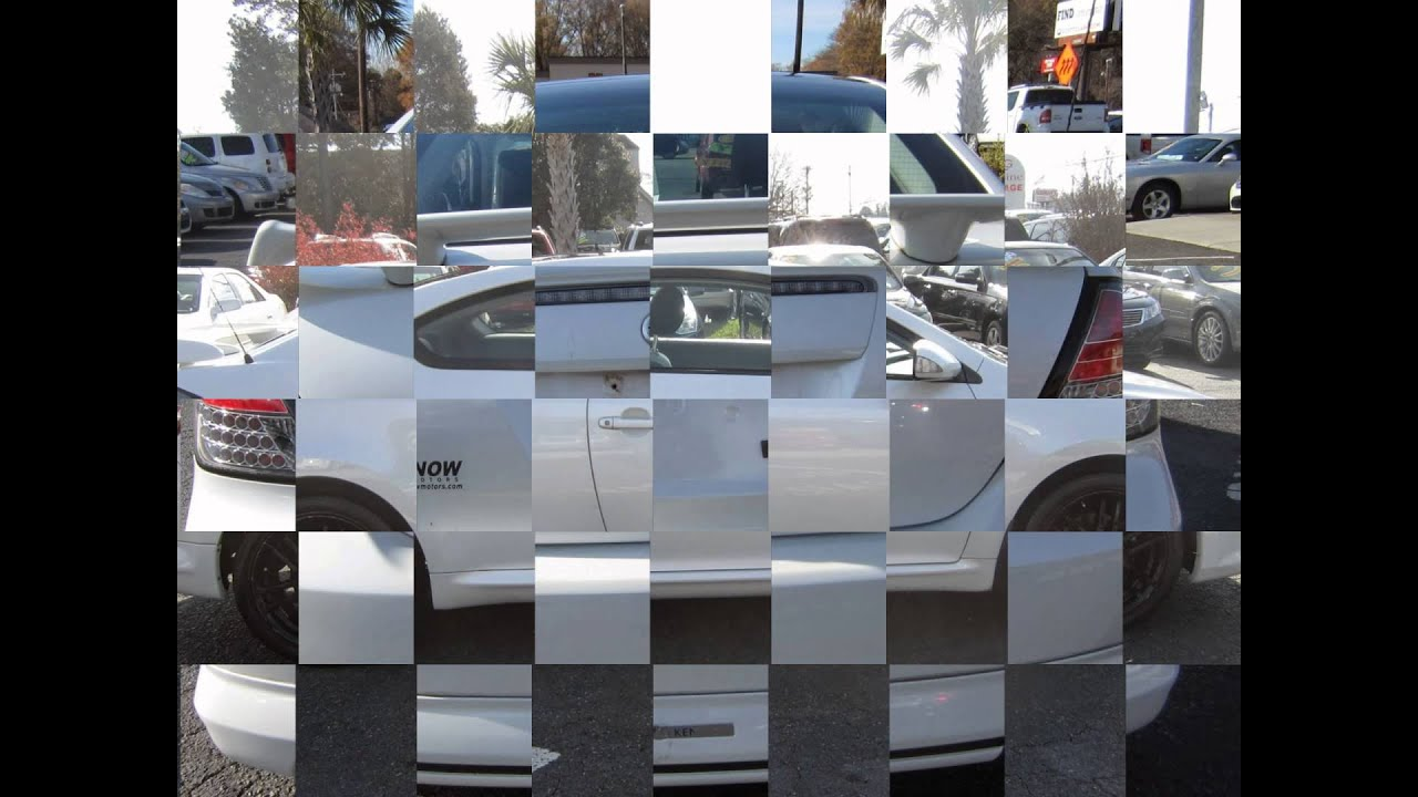 Ride Now Motors >> 2007 Scion Tc Spec Hatchback Coupe 2d Ride Now Motors