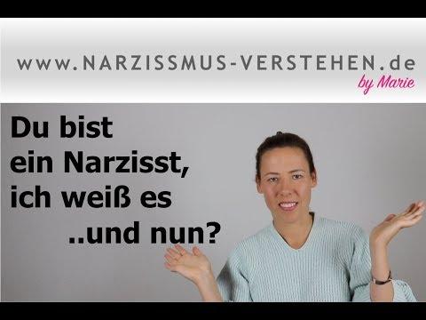 Umgang Narzissmus: Du bist Narzisst, ich weiß es ..und nun?