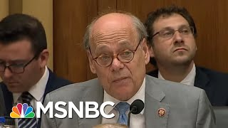 Rep. Steve Cohen Claims Lewandowski 'Chickened Out' From Carrying Out Trump's Orders | MSNBC