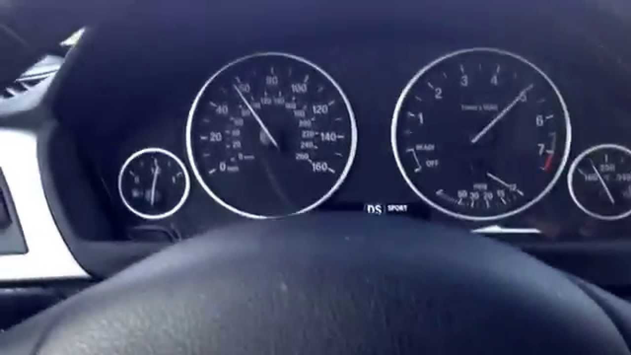 2013 BMW 328i Sedan 060 MPH  YouTube