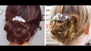 New Professional Hairstyles Tutorials Compilation - Amazing Hair Transformations