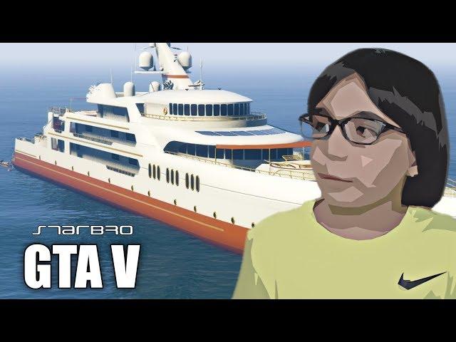 GTA 5 SERBEST MOD - TTANK MAALLAH