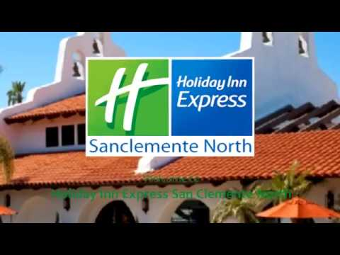 Holiday Inn Express San Clemente Beach Area Hotel Near