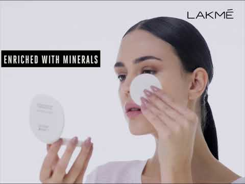 Lakmé Absolute Perfect Radiance Compact