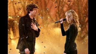 Taylor Swift - The Last Time ft Gary Lightbody (Legendado)