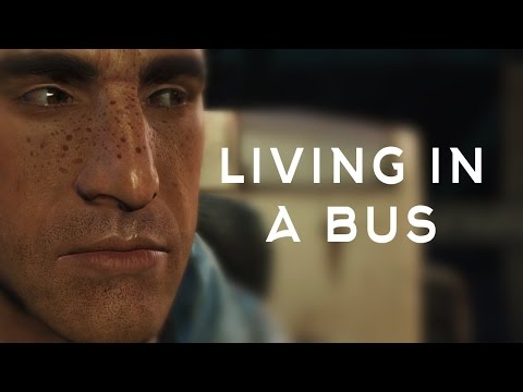 Fallout 4 › Living In A Bus |