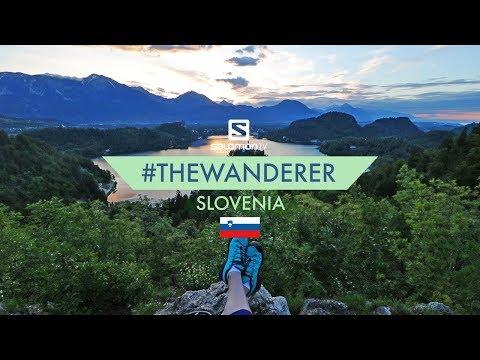 #TheWanderer [Slovenia]