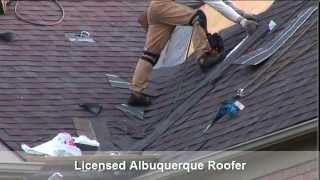 Albuquerque Roofer|BBB Accredited ABQ Roofing Contractor