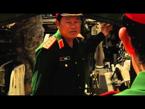 Vietnamese Army Chief of Staff Visits JBLM | MiliSource