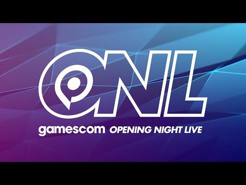 Opening Night Live Stream | Gamescom 2021