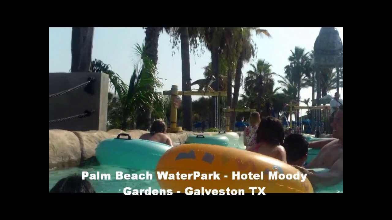 Moody gardens hotel palm beach water park galveston tx - Hotels near moody gardens in galveston ...