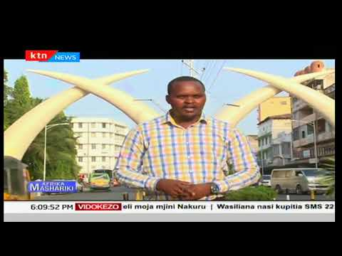 Afrika Mashariki full bulletin 2018/01/14-Chikungunya Mombasa