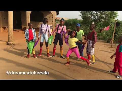 Image of VIDEO: Ikorodu Kids Killed this Shaku  Shaku Dance