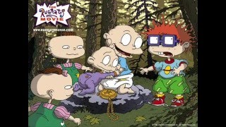 rugrats can get big things popping
