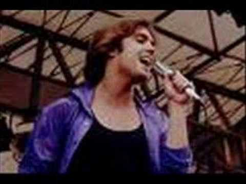 morning girl - shaun cassidy