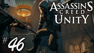 Balloon Escape - Assassin's Creed Unity Playthrough Part 46