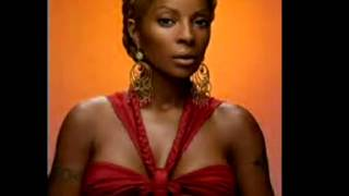 MARY J. BLIGE-you make me feel like a natural woman