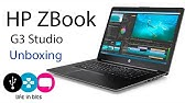 The Best Workstation Laptop for Adobe Premiere CC 2017 - YouTube