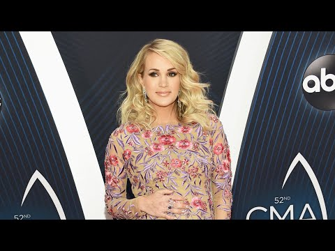 CMA Awards 2018: Star-Studded Red Carpet Arrivals Mp3
