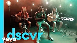 Schatten und Helden - Hgwrts – Vevo dscvr (Live)