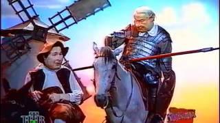 Куклы: Дон Кихот и его телохранитель (29.04.1995)