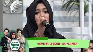 Veve Zulfikar Nyanyi Lagu Kun Anta, Bikin Hati Tentram - Rumah Mama Amy (13/6)