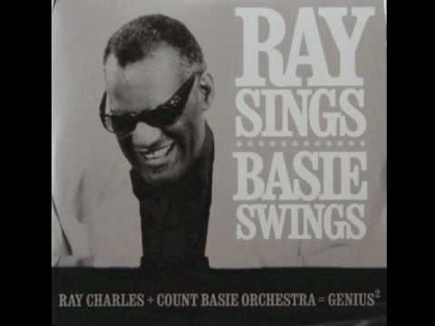 Ray Charles with Count Basie Orchestra - Oh, What a Beautiful Morning