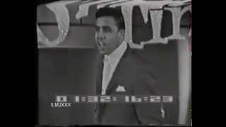 JIMMY RUFFIN - AS LONG AS THERE IS L-O-V-E LOVE (RARE VIDEO FOOTAGE)