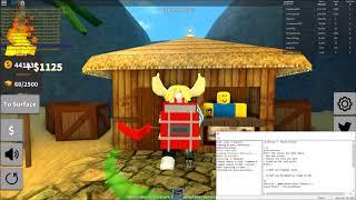 Roblox - Treasure hunt simulator autofarm script