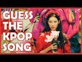 Guess the Kpop Song #7