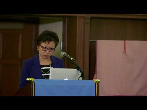 UCLA Global Conversation 2017: Local and Global Health Equity