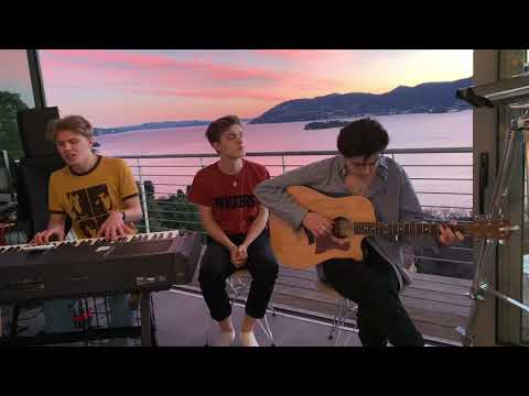 Sunflower - Post Malone, Swae Lee (Cover By New Hope Club)