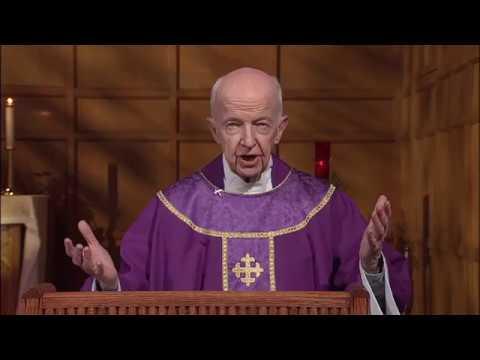 Daily TV Mass Monday December 4, 2017
