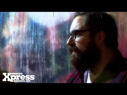 Alli Marshall interview with David Mayfield for Mountain Xpress