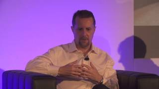 Andrew House and Mark Cerny talk 20 years of PlayStation at Develop 2014