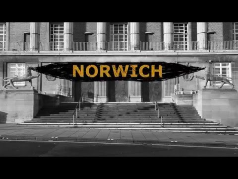 Norwich -  A Travel Guide