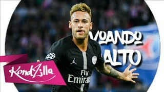Baixar Neymar Jr. ► To Voando Alto ( MC Poze & DJ Gabriel Do Borel ) 2019 ᴴᴰ