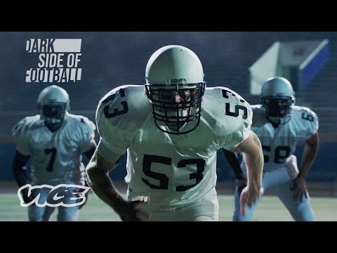 DARK SIDE OF FOOTBALL (Series Trailer)
