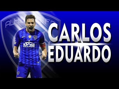 ● Carlos Eduardo ● Meia ● Al Hilal ● 2019 ●