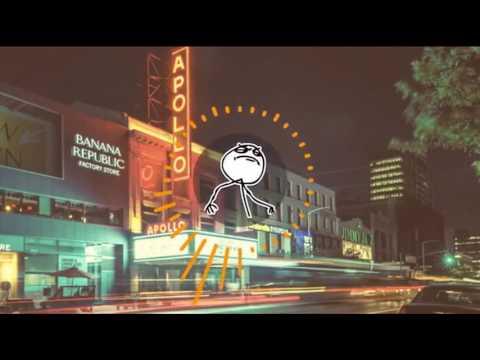 Synonymous - Harlem