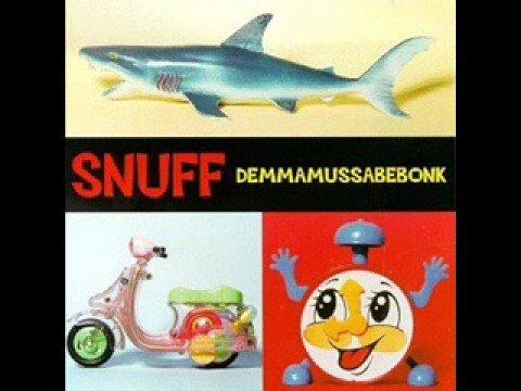 Snuff - vikings
