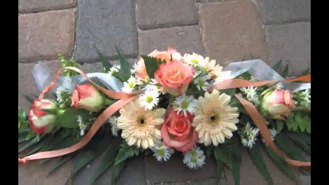 Tischgesteck Hochzeit fotos  YouTube