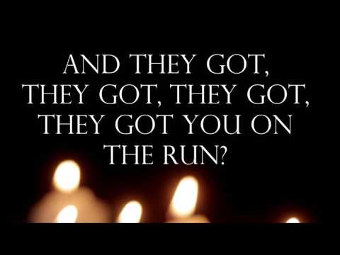 Wish I Knew You By The Revivalists | Lyric Video | CrownLyrix | Explore Alternative